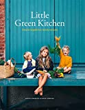 Image of Little Green Kitchen: Simple Vegetarian Family Recipes