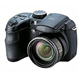 GE X400-BK 14.1 Megapixels Digital Camera - 15x Optical Zoom/6x Digital Zoom - 2.7-inch LCD Display - Black