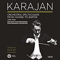 Various: Orchestral Spectacula