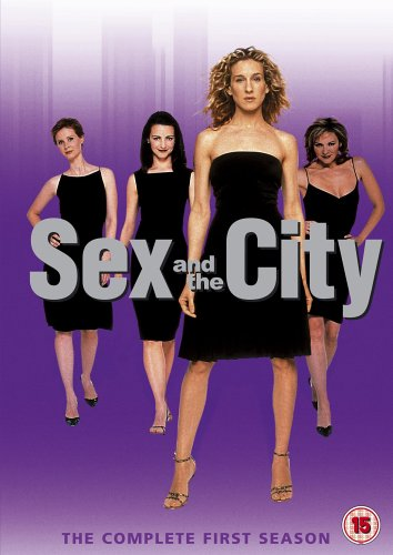 Sex and the City - Series 1