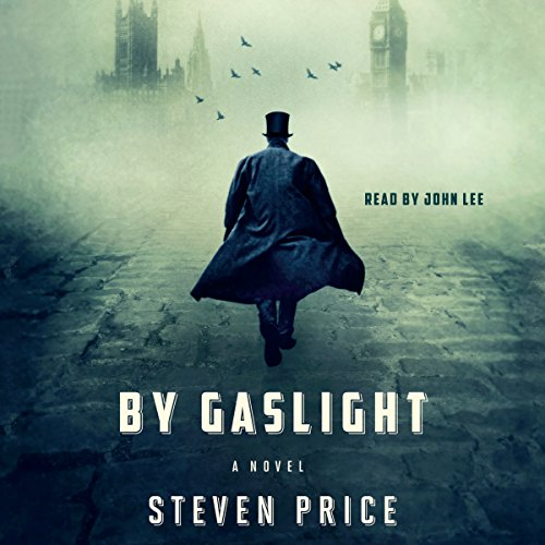 By Gaslight audiobook cover art
