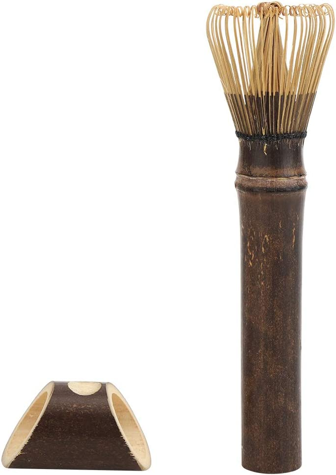 Matcha Whisk-Bamboo Tea Limited time trial price Dry Green Handle Long Whisk S Product