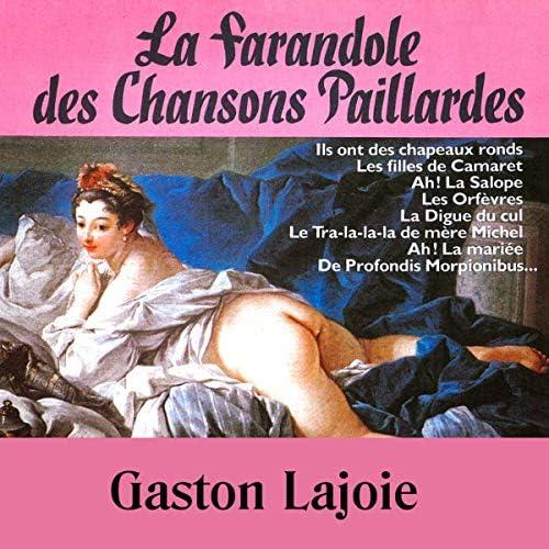 Gaston Lajoie