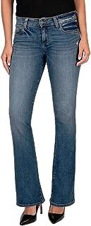Kut from the Kloth Women's Natalie Bootcut Denim Jeans