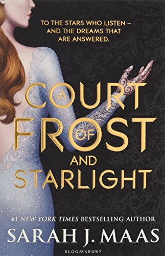 A Court of Frost and Starlight (A Court of Thorns and Roses, Band 3)