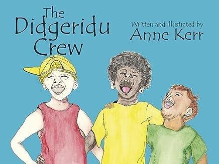 The Didgeridu Crew