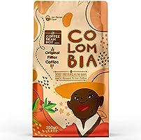 CoffeeBeanBox Colombia Filtre Kahve 250 gr