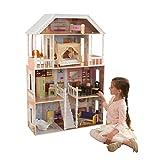 KidKraft 65023 Savannah Dollhouse, Multi