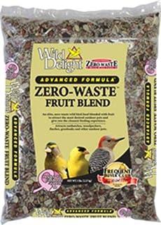 Wild Delight Zero-Waste Fruit Blend