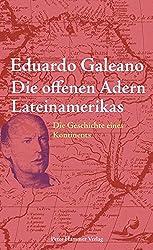 Die besten Bücher für eine Reise nach Lateinamerika