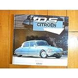 La DS Citroën de mon père, 1968-1976