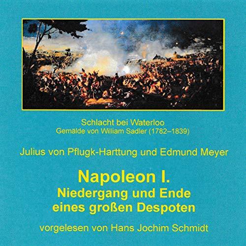 Napoleon I. - Niedergang und Ende eines großen Despoten Titelbild