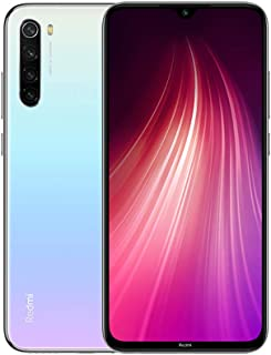 comprar comparacion Xiaomi Redmi Note 8 RAM 4GB ROM 64GB Android 9.0 Versión Global Blanco