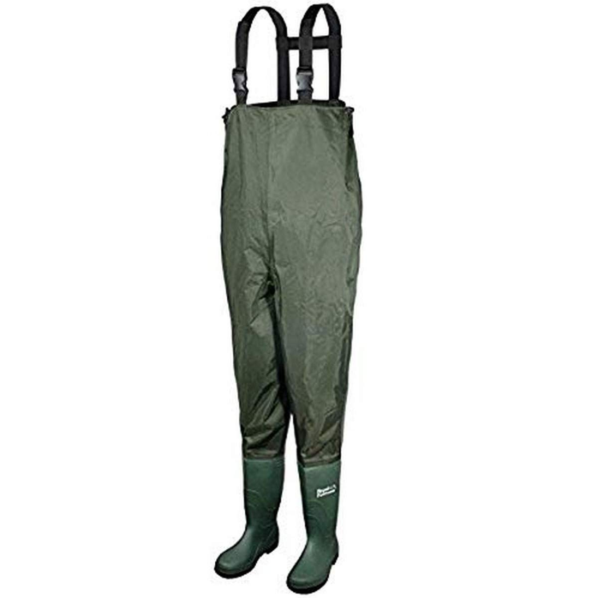 Galeton 13114-13-GR Repel Footwear Chest Boots Men's Omaha New mail order Mall Size Wader
