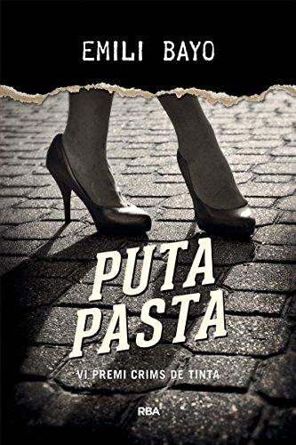 Puta pasta: PREMI CRIMS DE TINTA 2015 (OTROS LA MAGRANA)