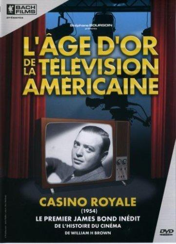 Casino royale [FR Import]