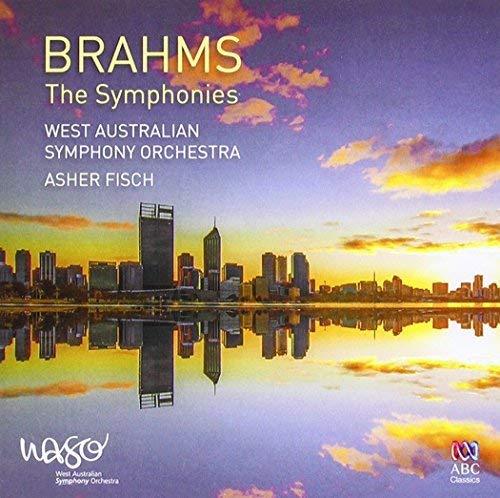 Brahms:the Symphonies