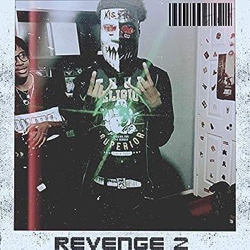 Revenge 2 (feat. Xailiey, Sakrisloo, Holy Valentine, Arcane & AJY)