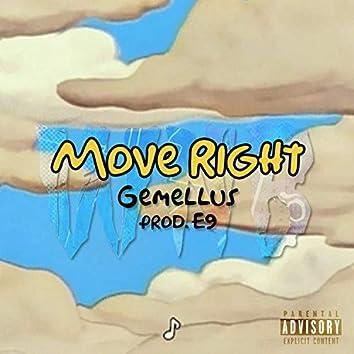 Move Right