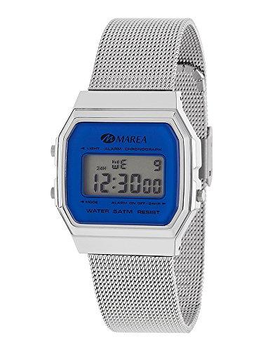 Reloj Marea Mujer B35313/6 Digital Retro