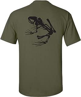 Best bone frog apparel Reviews