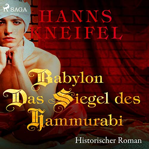 Babylon - Das Siegel des Hammurabi audiobook cover art