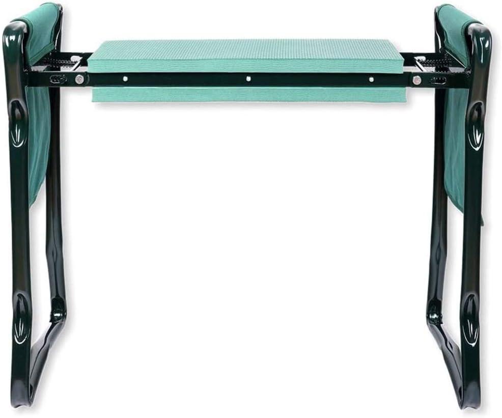 Opening large release sale Garden Import Kneeler and Seat EVA Foam Outdoor Bench Clo Portable Pad