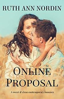 Online Proposal by [Ruth Ann Nordin]