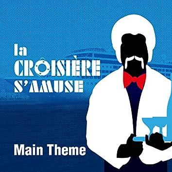 La croisière s'amuse (Générique de la série TV / Main Theme)
