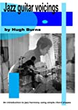 Jazz guitar voicings (English Edition)