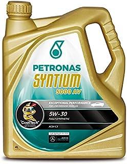 Petronas Öl SYNTIUM 5000 AV 5W 30, 5 Liter