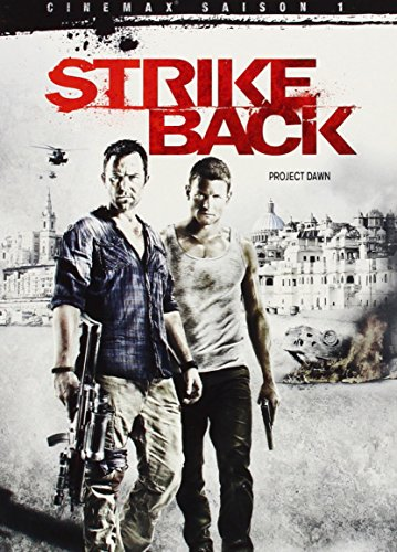 Strike Back - Project Dawn