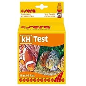 sera Karbonathärte Test (KH)