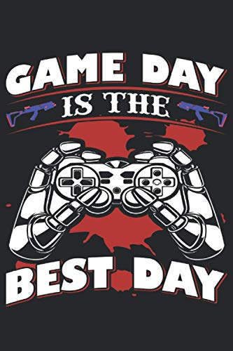 Game is the best Day: Notebook