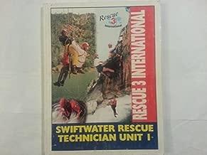 Swiftwater Rescue Technician 1, Manual [swift water]