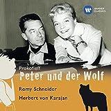 Peter und der Wolf/Schwanensee - Karajan