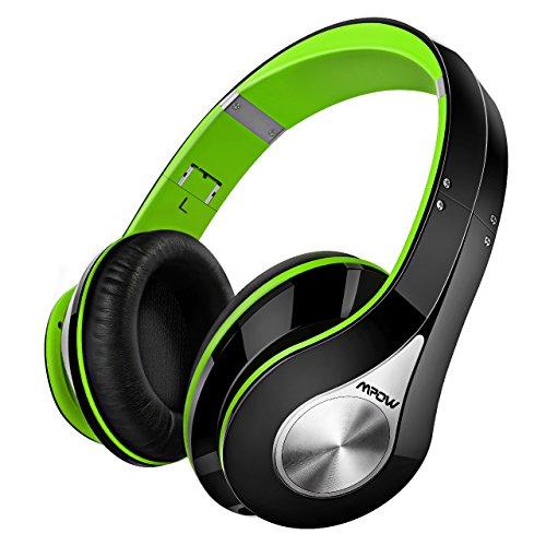 Mpow 059 Auriculares Diadema Bluetooth Micrófono