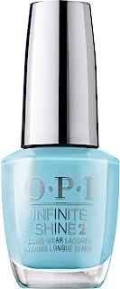 OPI Infinite Shine, Blue Shades