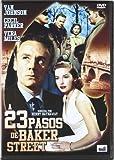 A 23 Pasos De Baker Street (1956) [DVD]