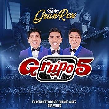 Teatro Gran Rex (En Vivo)