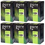 PURE Tea Selection Pfefferminze Kräutertee 6 x 25 Beutel Tee