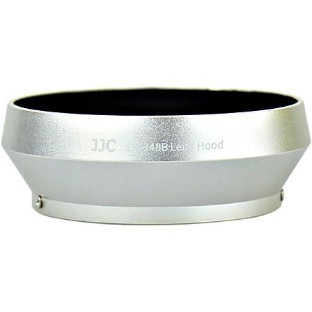 Gegenlichtblende Für Olympus M Zuiko Digital 17mm F1 8 Kamera