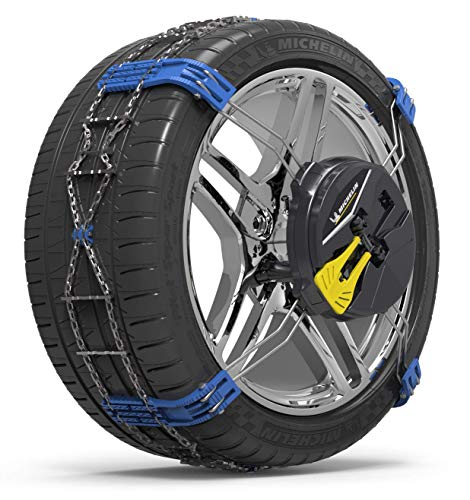 MICHELIN Fast Grip Chaines à neige frontales N°130