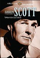 Randolph Scott: The Warner Archive Classics [DVD] [Import]