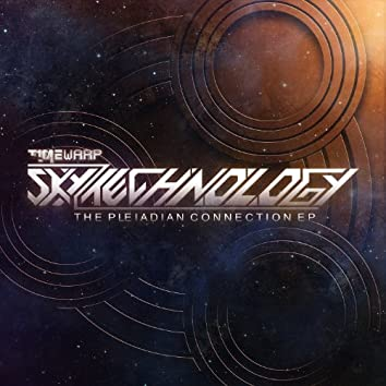 The Pleiadian Connection EP