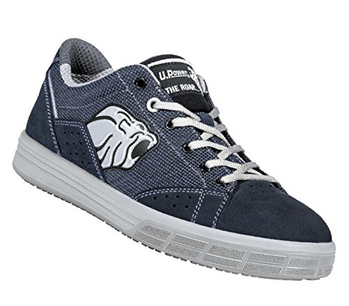 UPOWER SN20056-48, Industrial Shoe Unisex, B, 48 EU