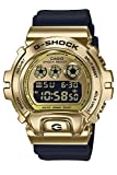 [カシオ] 腕時計 ジーショック メタルカバード GM-6900G-9JF メンズ