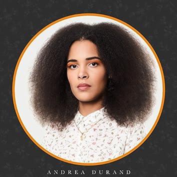 Andréa Durand