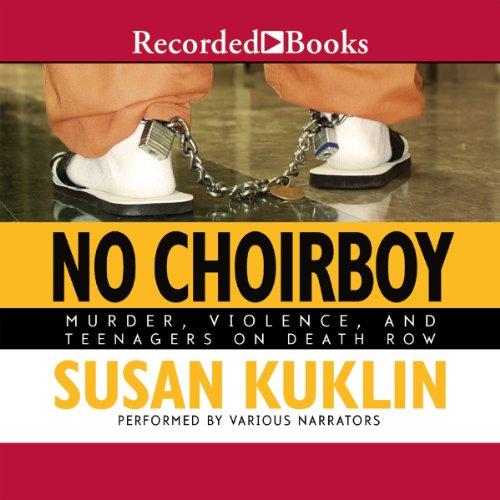 Page de couverture de No Choirboy