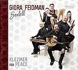 Klezmer for Peace - iora Sextett Feidman